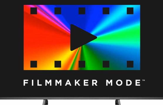 """""""Filmmaker Mode"""": Neuer TV-Modus für Filme und Serien"""