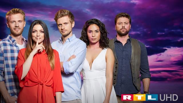 """""""GZSZ"""" ab 16.9 in 4K Ultra HD auf RTL UHD"""