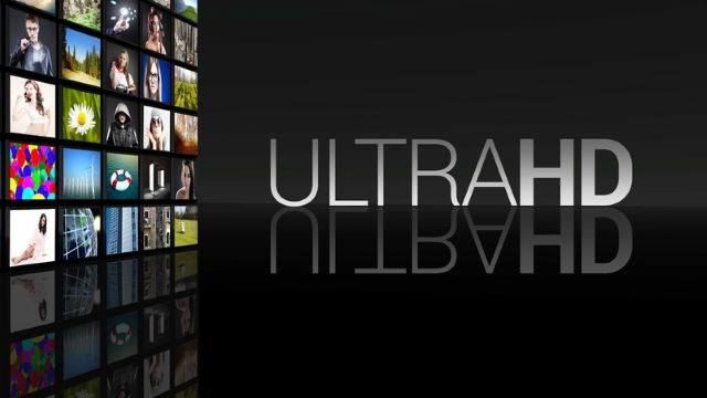 UHD-Highlights im Oktober